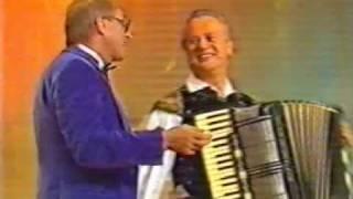 Ansambel bratov Avsenik - Iz Bohinja - V Bohinju - Slowenischer Bauerntanz (1986)