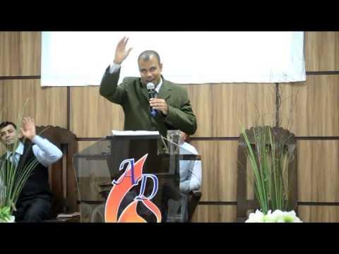 Pastor Silvio Darc - Os Dez Mandamentos