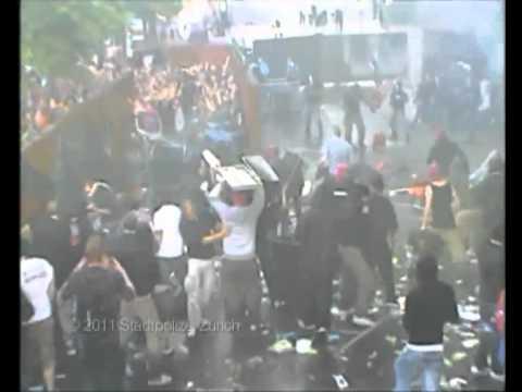 Hooligans Suisse