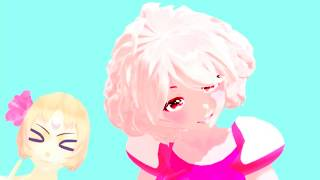 【MMD/Steven Universe】Diamonds -【Shithead】【Motion DL】
