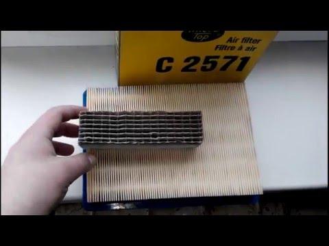 Альтернативная замена фильтра на пылесосе Thomas TWIN TT Aquafilter