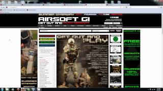 Airsoft GI - Website Improvements - Request Item Button, Guest Accounts, Savings Calculator(Here at Airsoft GI we are constantly upgrading and improving our website to help our customer more easily make their purchases without any hassle. In this ..., 2012-08-07T16:36:33.000Z)