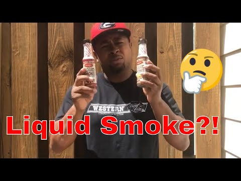 Does Liquid Smoke Add Flavor?! Country Style Ribs Test Cook!