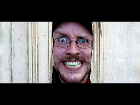 The Shining Mini Series - Nostalgia Critic