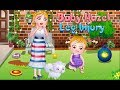 Baby Hazel Leg Injury Hazel Leg Doctor Care - Kids Games World