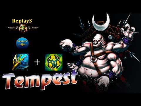 HoN - 4х5! - Tempest - 🇺🇦 `Druid Diamond II