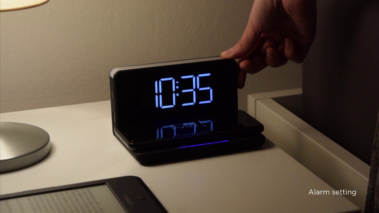 Discover The Perfect Fast Wireless Charging Accessory For Your Bedside Table Youtube,Floridays Resort Orlando 2 Bedroom Suite