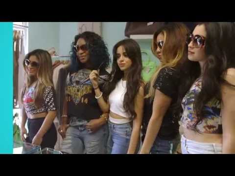 Fifth Harmony: Take Back Your Music Mp3