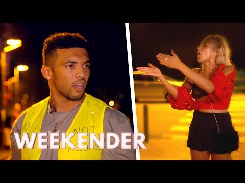 Tash Loses It At Callum and Jordan | Ibiza Weekender