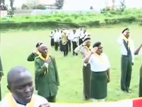 Nairobi Adventist Pathfinders Club (NAPAC) Brass Band
