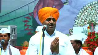 Kirtan Prashant Maharaj Takote Part 1  प्रशांत महाराज ताकोते