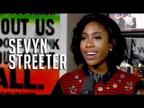 Sevyn Streeter talks Keeping Relationship Fresh with B.O.B, Cheating Rules + Her New Album