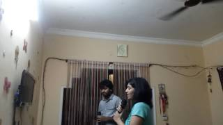 Badri badariya by Abhay n Anjali