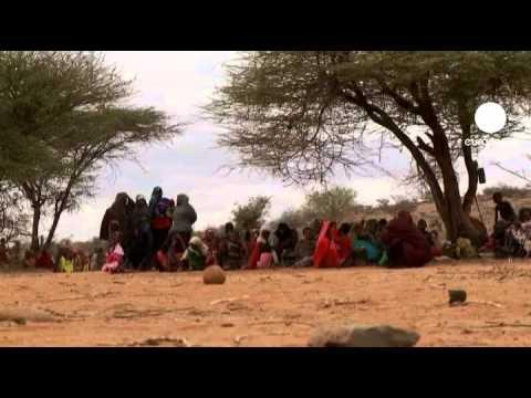 UN to declare a famine in Somalia