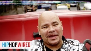 Watch Fat Joe Story To Tell video