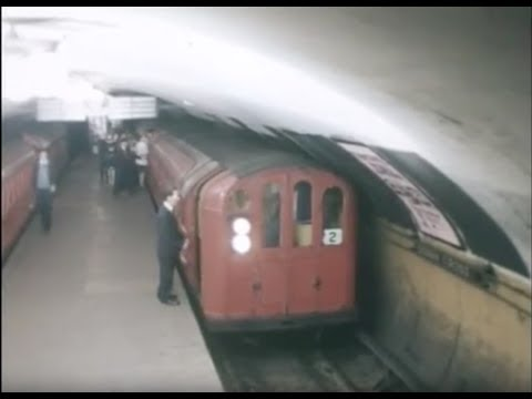 Glasgow Underground (1977) | The Final Days