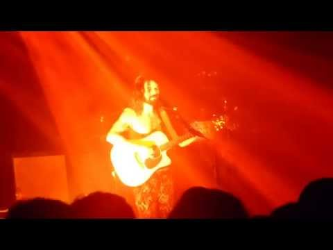 "BIFFY CLYRO""BREAK A BUTTERFLY ON A WHEEL (LIVE DEBUT)"" @ GLASGOW BARROWLAND 2014 (3RD NIGHT)"