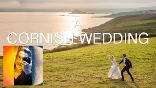 Wedding Photography Cornwall : St Hilary : Acton Castle : St Michaels Mount Cornwall