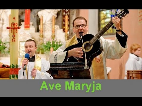 Ave Maria No Morro (Na skraju wioski)