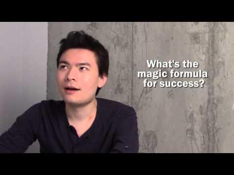 MEET THE PROS   American VC 'Artist' Stefan Jackiw – 'VC 20 Questions'