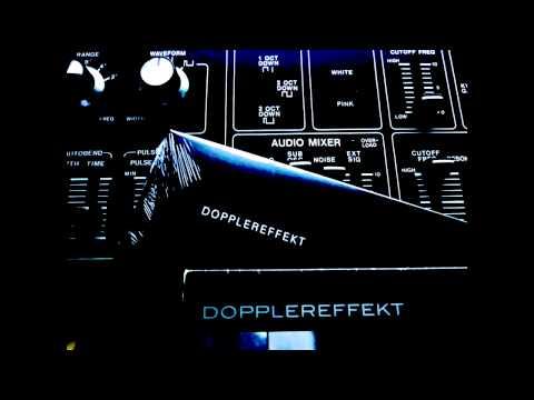 Dopplereffekt -- Gene Silencing