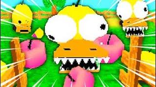 """桃子精解说各类搞笑游戏解说我们一起分享游戏中的快乐!喜欢的话就点""""关注""""吧!!!"""