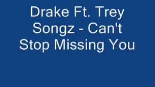 Trey Songz Ft. Drake - Can