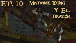 Piratas del Caribe La leyenda de Jack Sparrow [PS2] EP. 10 Madame Tang y el Dragón