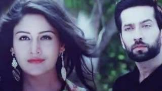 Baarish song...ishqbaaz