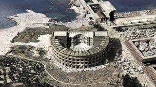 Ancient Caesarea Maritima  Israel - The Ancient Roman Port City of Caesarea and National Park