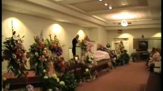 Ruby Louise Wilson's Funeral
