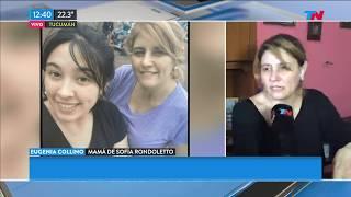Su hija murió en accidente y busca recuperar su celular