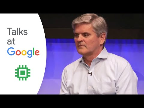 "Steve Case: ""The Third Wave"" 