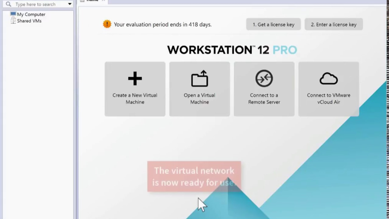 Virtual Network Editor Vmware Player 14 Download