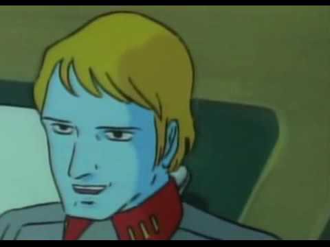 Star Blazers The Comet Empire Episode 11