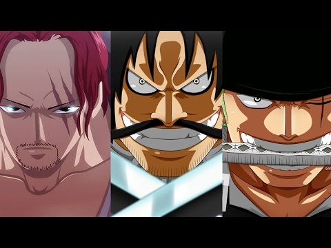 One Piece Manga is Over 70% Complete According To Its Editor!