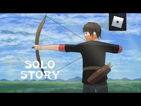 SOLO STORY - Roblox Astray