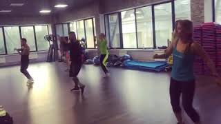 КЛАССИКА,  фитнес-клуб / Видео