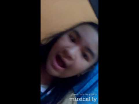 KEEP CALM AND LOVE MUSICAL.LY