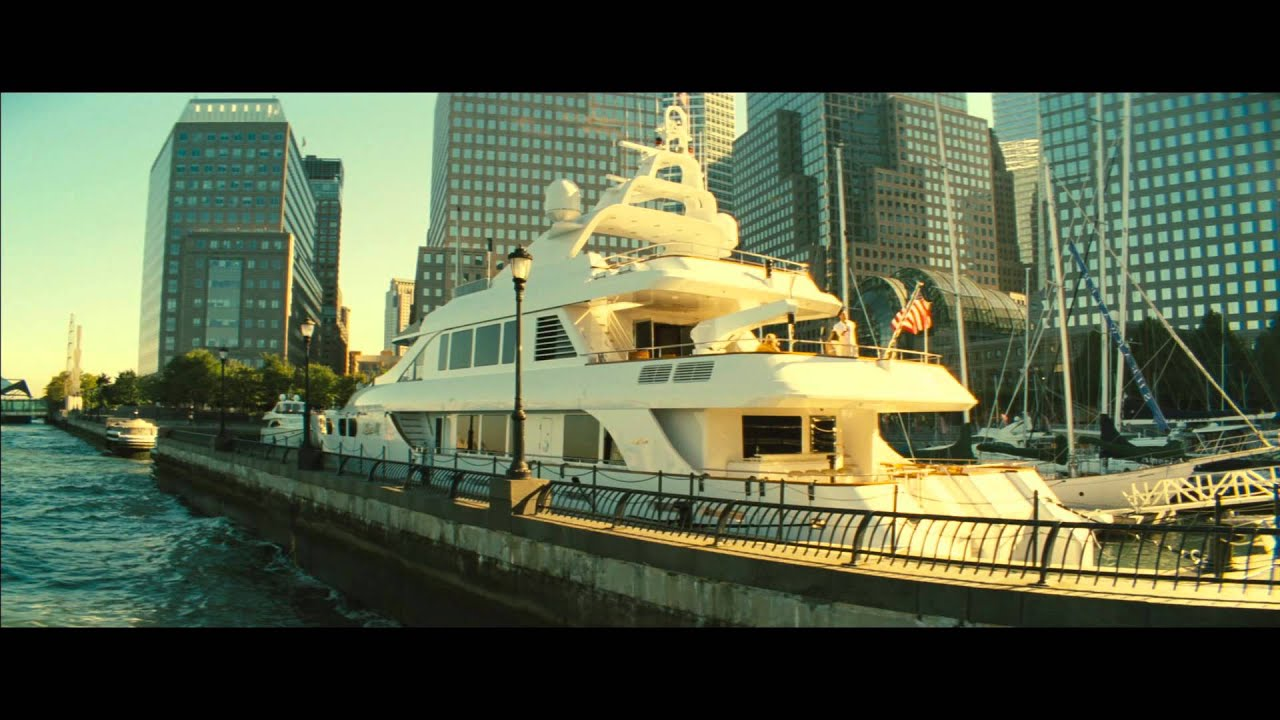 The Wolf of Wall Street - Trailer deutsch / german HD