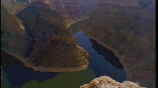 Yellowtail Dam and development activity at Bighorn Canyon