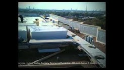 Houston Commercial Roofing Company - Steep Slope