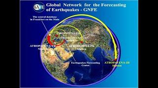 Эльчин Халилов: Технология прогноза землетрясений
