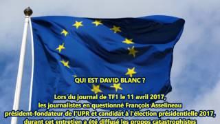 Qui est David Blanc ? Top 10 Video