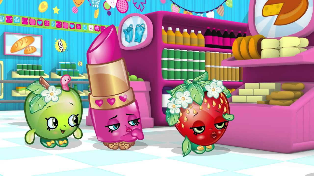shopkins cartoon episode - photo #31