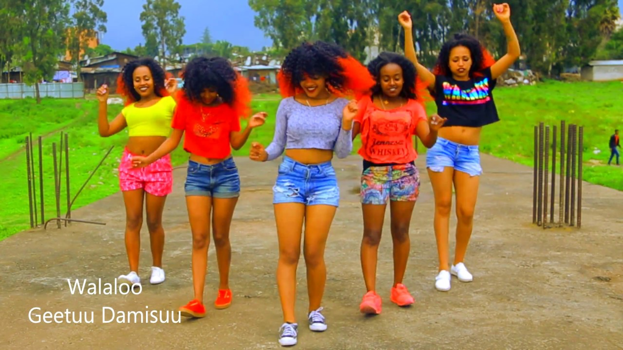 Download Ethiopia: Jemiil Abduu (Naad) - Dubbiin Haa Bilchaatu [New Oromiffa Music]
