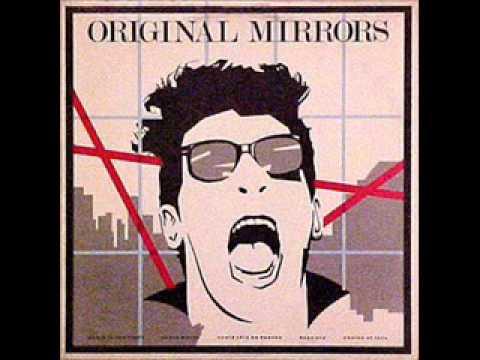 Original Mirrors - Sharp Words