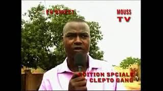 Clepto gang - Mon rap