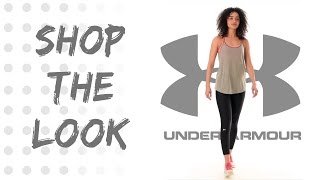 Shop The Look - Under Armour Summer Stride | SportsShoes.com