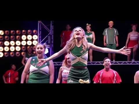I Got You: Bring It On! The Musical